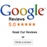 Auto craft Irvine google reviews