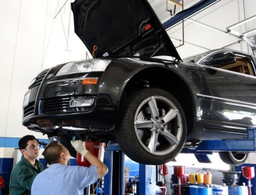 Auto craft european auto repair auto repair shop near me for Electric motor rebuild shop near me