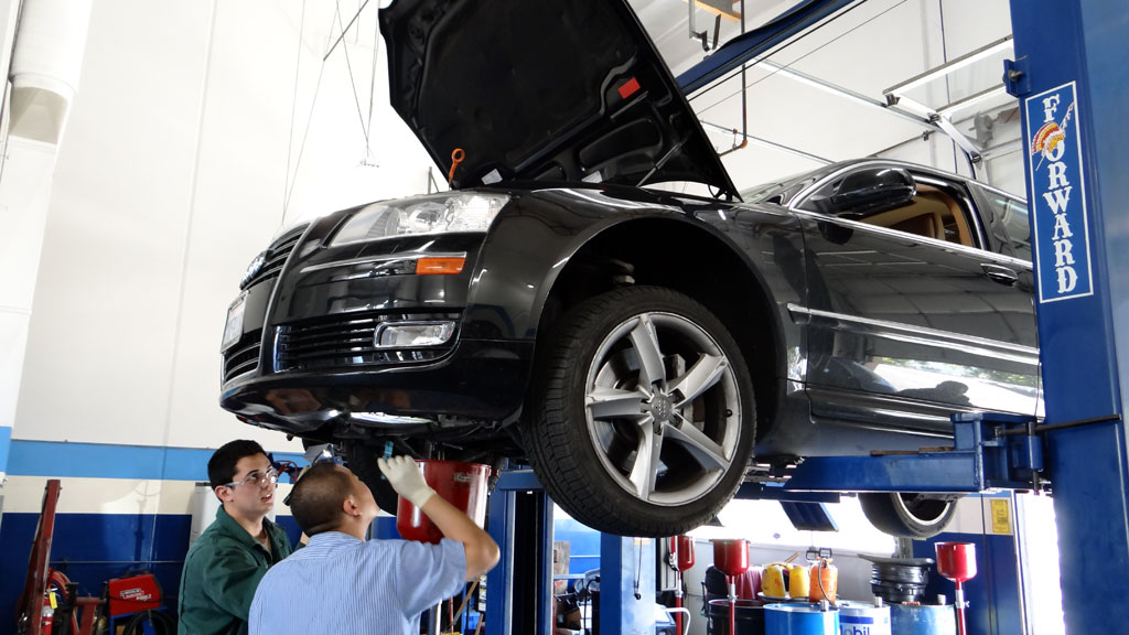 a repair canoga park audi hills calabasas chatsworth woodland